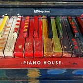 Déepalma Presents: Piano House Weapons de Various Artists