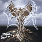 Made in the USA by Liquor Boxx