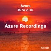 Azure Ibiza 2016 - EP von Various Artists