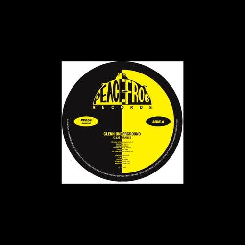 C.V.O. Trance by Glenn Underground