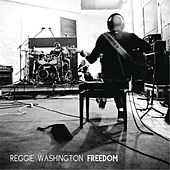 Freedom by Reggie Washington