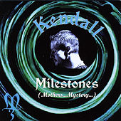 Milestones (Mothers... Mystery...) by Kendall Partington