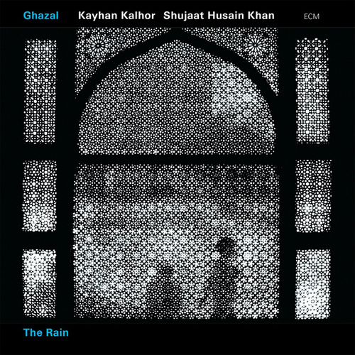 The Rain by Ghazal