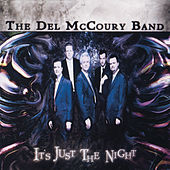 It's Just The Night von Del McCoury