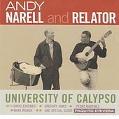 University of Calypso by Andy Narell
