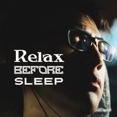 Relax Before Sleep de Sounds Of Nature