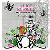 My Favourite Letters by Alice Russell