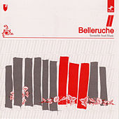 Turntable Soul Music by Belleruche