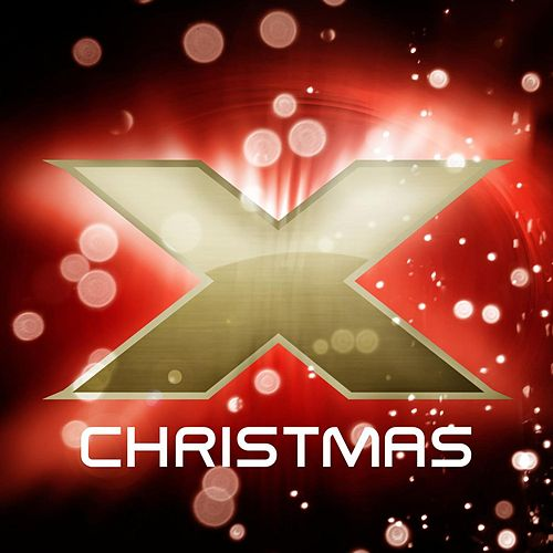 X Christmas by Various Artists