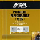 Beautiful (Premiere Performance Plus Track) de Bethany Dillon