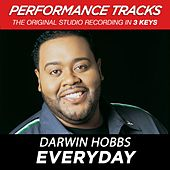 Everyday (Premiere Performance Plus Track) de Darwin Hobbs