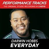 Everyday (Premiere Performance Plus Track) by Darwin Hobbs