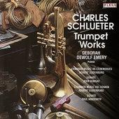 Charles Schlueter performs Trumpet Works by Charles Schlueter