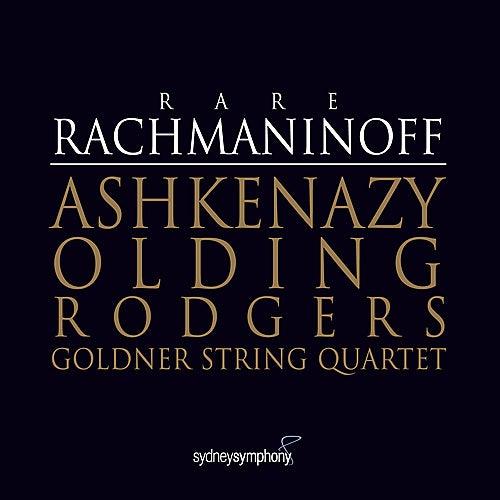 Rachmaninoff, Mussorgsky: Rare Rachmaninoff by Various Artists