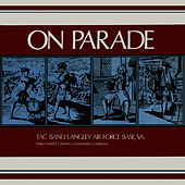 On Parade by US Air Force Tactical Air Command Band