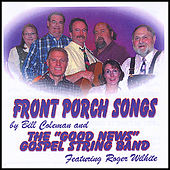 Front Porch Songs by Bill Coleman