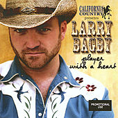 Player With a Heart von Larry Bagby