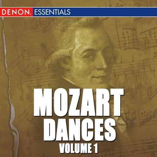 Mozart: Dances Vol. 1 by Capella Istropolitana