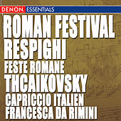 Roman Festival by Various Artists