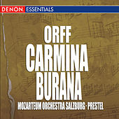 Orff: Carmina Burana by Various Artists