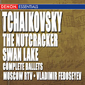 Tchaikovsky: Swan Lake - Nutcracker Complete Ballets by Various Artists
