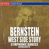 Bernstein: West Side Story Highlights by Various Artists