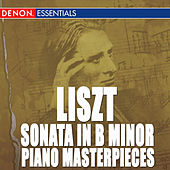 Liszt: Sonata in B Minor & Other Piano Masterpieces by Various Artists