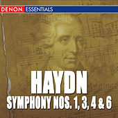 Haydn: Early Symphonies by Various Artists