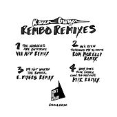 Rembo - The Remixes by Karen Gwyer