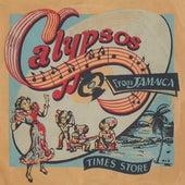 Calypsos from Jamaica by Hubert Porter