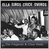 Ella Sings, Chick Swings by Various Artists