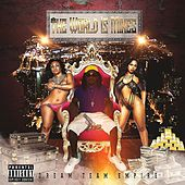 The World Is Mines by Lil' Will
