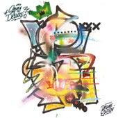 Deluxe Edition von Samy Deluxe