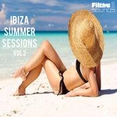 Ibiza Summer Sessions, Vol. 2 - EP de Various Artists