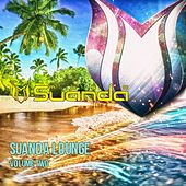 Suanda Lounge, Vol. 2 - EP by Various Artists