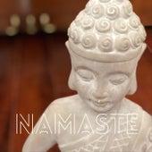 Namaste von John Corlis