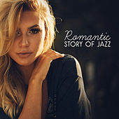 Romantic Story of Jazz by Relaxing Piano Music