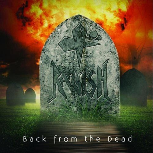 Back from the Dead by Ravish
