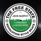 Zero Zero 2 - Single by John Murphy