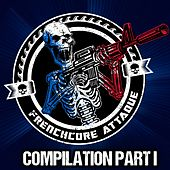 Frenchcore Compilation, Pt. 01 - EP by Various Artists