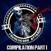 Frenchcore Compilation, Pt. 01 - EP de Various Artists