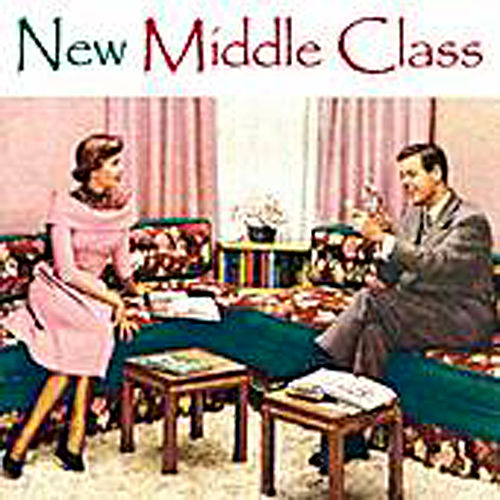 New Middle Class by New Middle Class