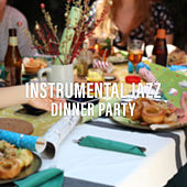 Instrumental Jazz for Dinner Party by New York Jazz Lounge