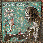 Blues Singer by Buddy Guy