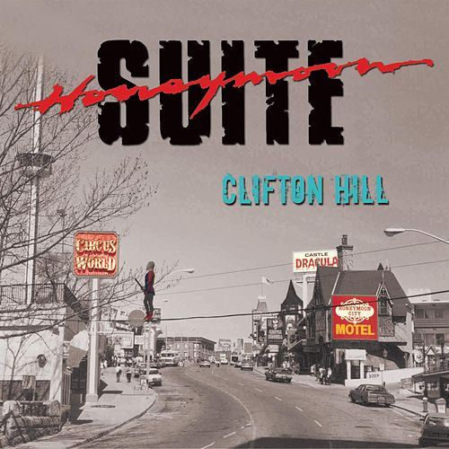 Clifton Hill by Honeymoon Suite