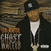 Ghost Writer by J.R. Writer