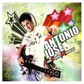 Todo Vuelve A Empezar by Antonio José