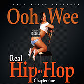 Real Hip Hop by Various Artists