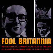 Fool Brittania by Anthony Newley