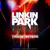 New Divide: Instrumental Version by Linkin Park